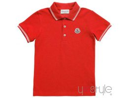 Kid Polo Shirt