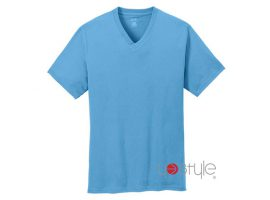 Men V-neck T-Shirt