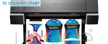 Sublimation Print Garment