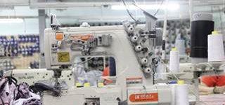Garment Export: FOB; CNF; CIF; Door-to-Door Order Term